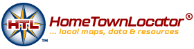 Arizona Community and City Profiles: HomeTownLocator.com